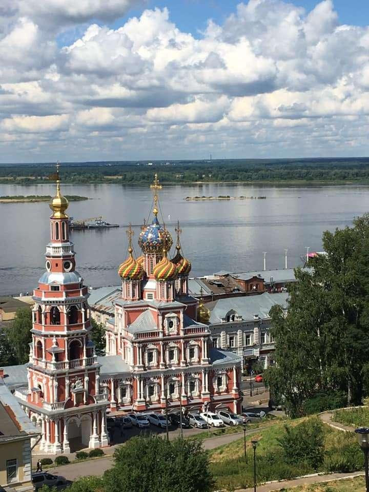 Nijinsky Novgorod