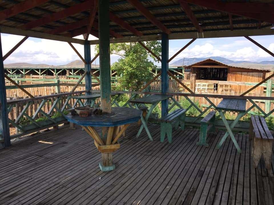 fattoria mongola